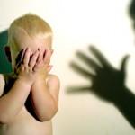 szorongó gyermek