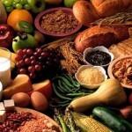 egészséges étrend