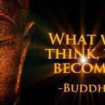 Buddha idézet