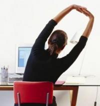 munkahelyi stresszoldás