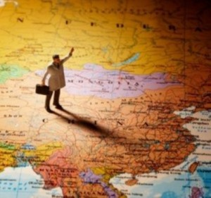 Külföldi lét pszichológiája