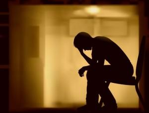 Szorongás vagy depresszió