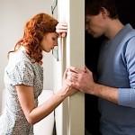 Házassági krízis