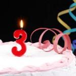 Hároméves a blog