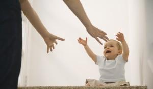 Szorongó szülő, szorongó gyerek