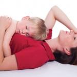 Szorongó szülő, szorongó gyermek