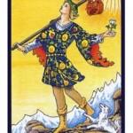 Tarot - A bolond lapja
